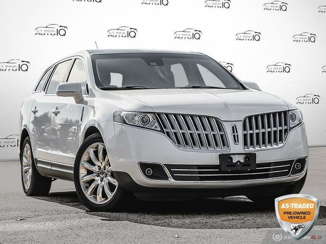 2011 Lincoln MKT AWD