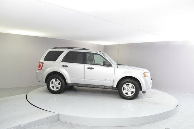 2011 Ford Escape Hybrid Base AWD