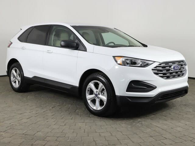 2019 Ford Edge SE FWD