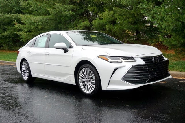 2021 toyota avalon limited awd for sale in erie, pa - cargurus