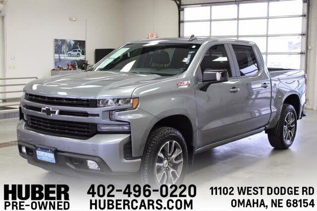 Huber Chevrolet Cars For Sale Omaha Ne Cargurus