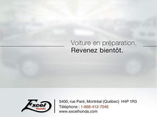 2015 Honda CR-V LX AWD