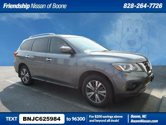 used nissan pathfinder for sale in hickory nc cargurus used nissan pathfinder for sale in