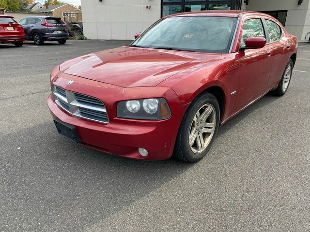 2006 Dodge Charger R/T RWD