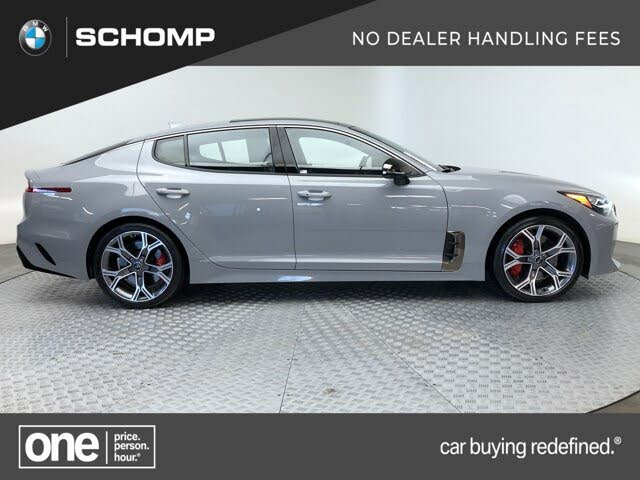 used 2020 kia stinger gt2 awd for sale right now cargurus used 2020 kia stinger gt2 awd for sale