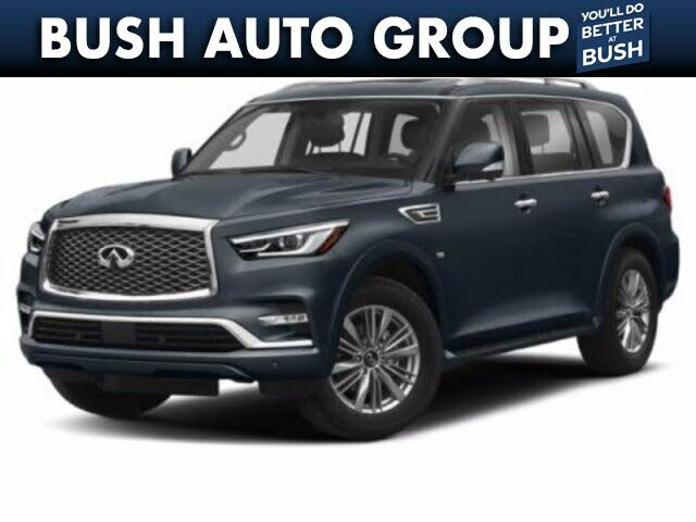 2021 infiniti qx80 premium select awd for sale in scranton