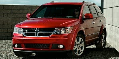 2015 Dodge Journey SXT FWD