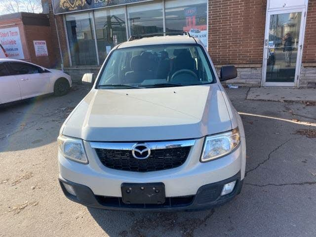 2009 Mazda Tribute GS
