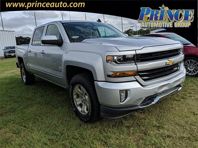 Prince Chevrolet Buick Gmc Cadillac Of Albany Cars For Sale Albany Ga Cargurus