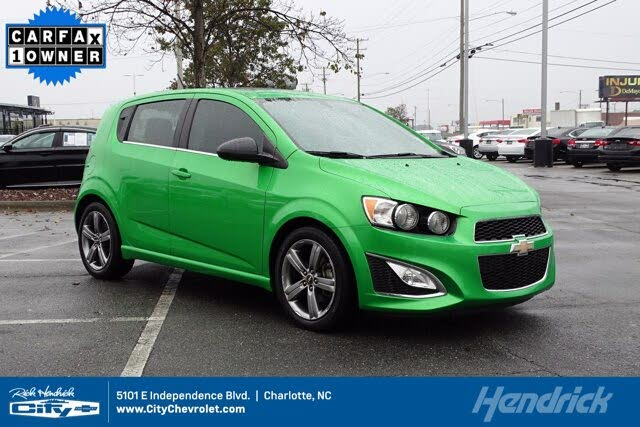 Rick Hendrick City Chevrolet Cars For Sale Charlotte Nc Cargurus