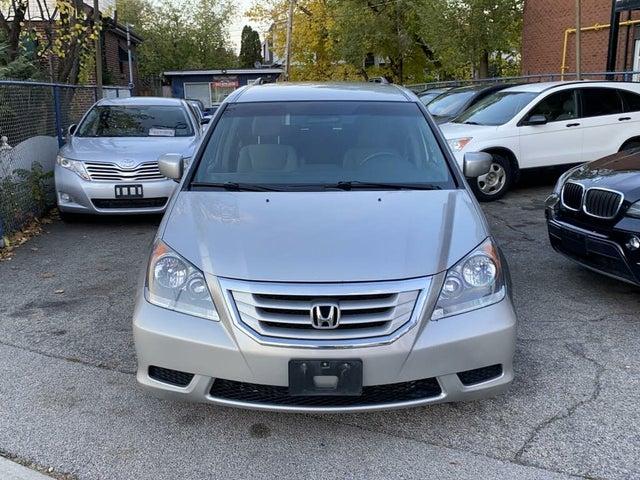 2009 Honda Odyssey EX FWD