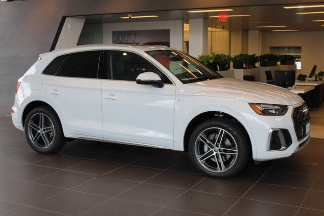 New Audi Q5 Hybrid Plug-in for Sale in District of ...