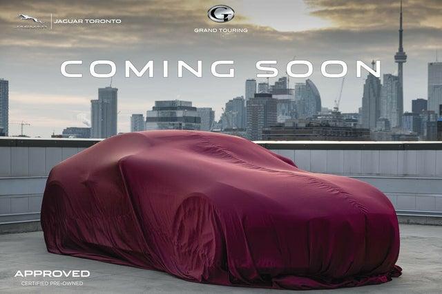 2017 Jaguar XJ-Series XJ Portfolio AWD
