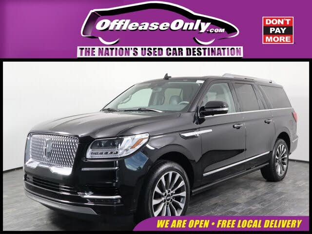 used lincoln navigator for sale right now cargurus used lincoln navigator for sale right