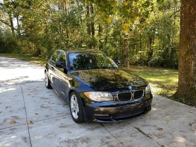 2010 BMW 1 Series 128i Coupe RWD