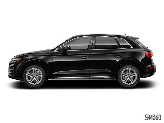 2021 Audi Q5 2.0T quattro Komfort AWD