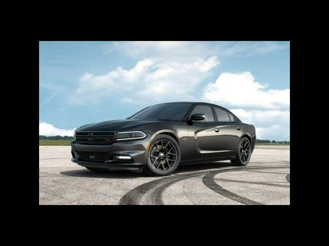 2019 Dodge Charger R/T RWD