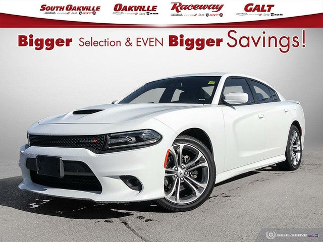 2020 Dodge Charger GT RWD
