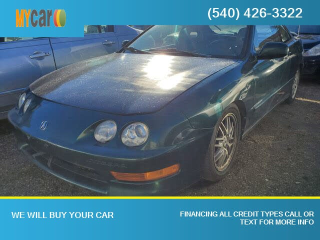 2000 Acura Integra GS Hatchback FWD
