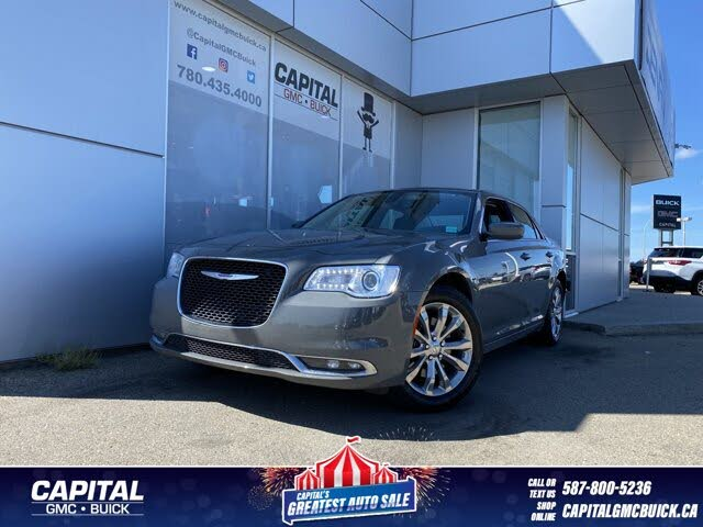 2019 Chrysler 300 Touring AWD