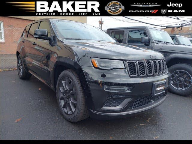 2021 jeep grand cherokee high altitude 4wd for sale in new