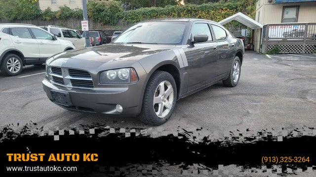 2008 Dodge Charger R/T AWD