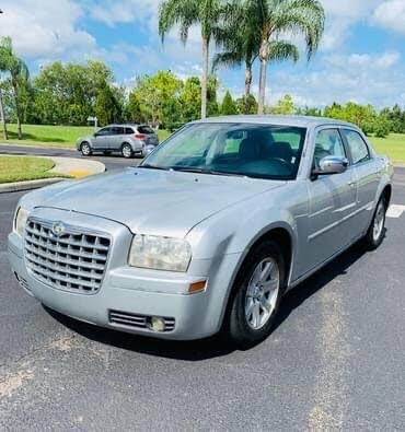 Used 2007 Chrysler 300 For Sale Right Now Cargurus