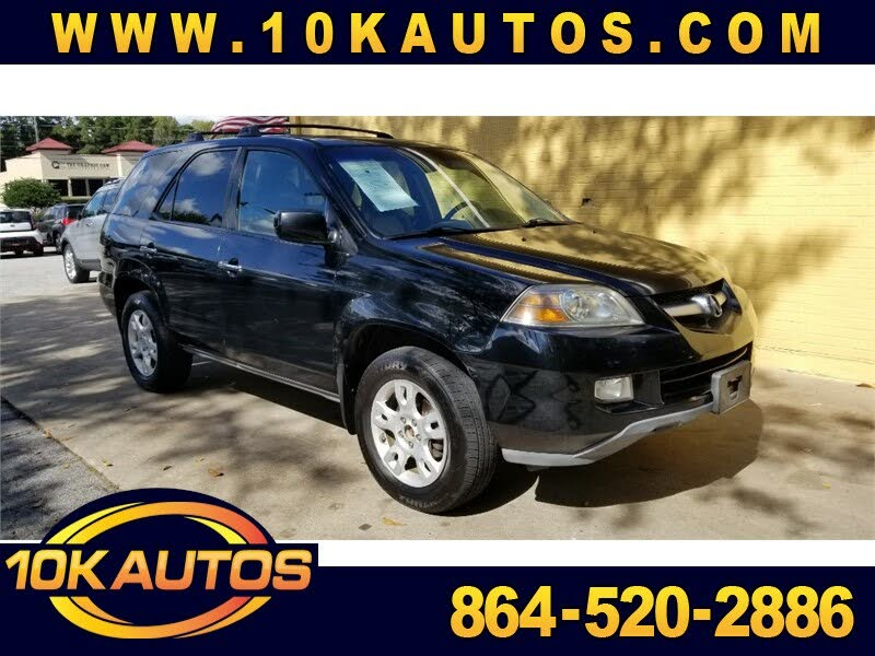 50 Best 2005 Acura Mdx For Sale Savings From 2 259