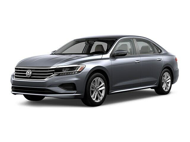used 2021 volkswagen passat 2.0t s fwd for sale right now