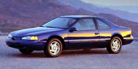 1997 Ford Thunderbird LX RWD