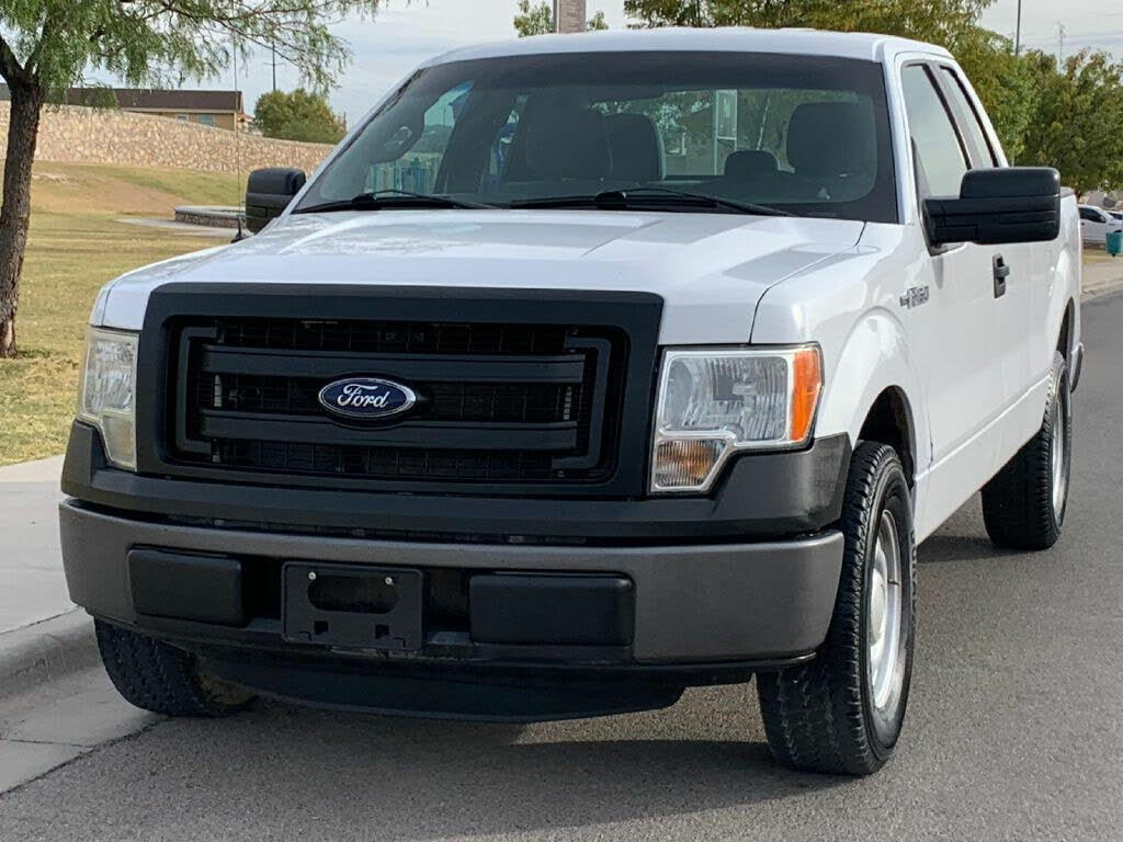 Used Ford F 150 For Sale Right Now Cargurus