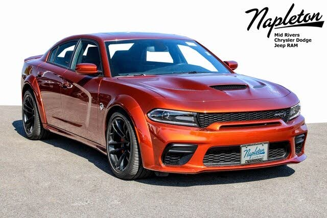 dodge hellcat for sale st louis 2020 Dodge Charger SRT Hellcat Widebody RWD for Sale in