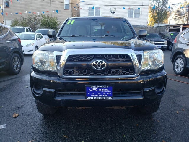2011 Toyota Tacoma PreRunner Access Cab