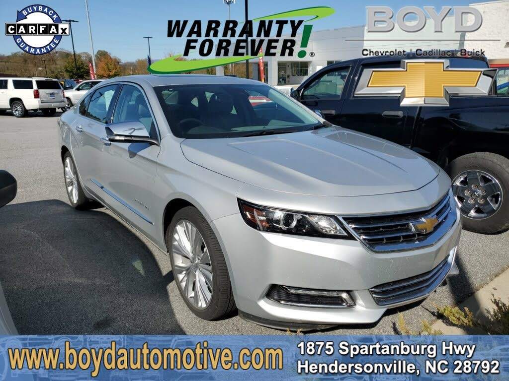 50 Best Asheville Used Chevrolet Impala For Sale Savings From 2 736