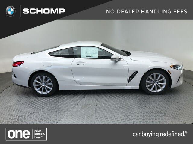 New Bmw 8 Series For Sale In Colorado Springs Co Cargurus