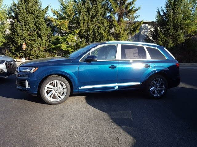 2021 Audi Q7 for Sale in Madison, OH - CarGurus