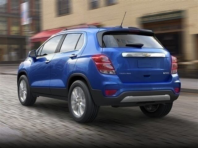 2021 chevrolet trax ls awd for sale in washington, dc
