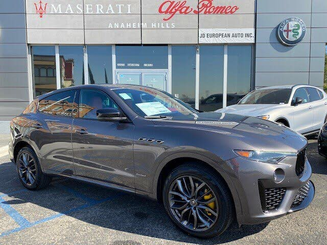 2020 Maserati Levante GranSport 3.0L AWD