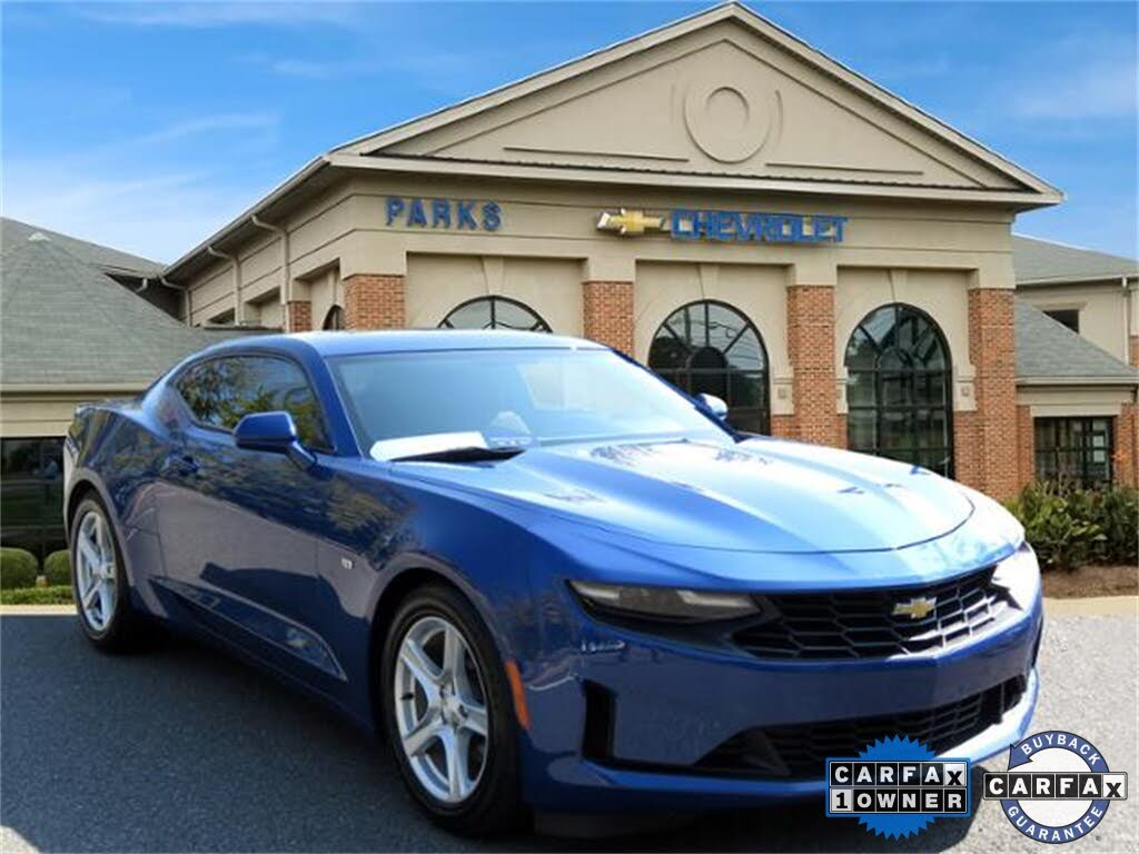 Parks Chevrolet At The Lake Cars For Sale Huntersville Nc Cargurus