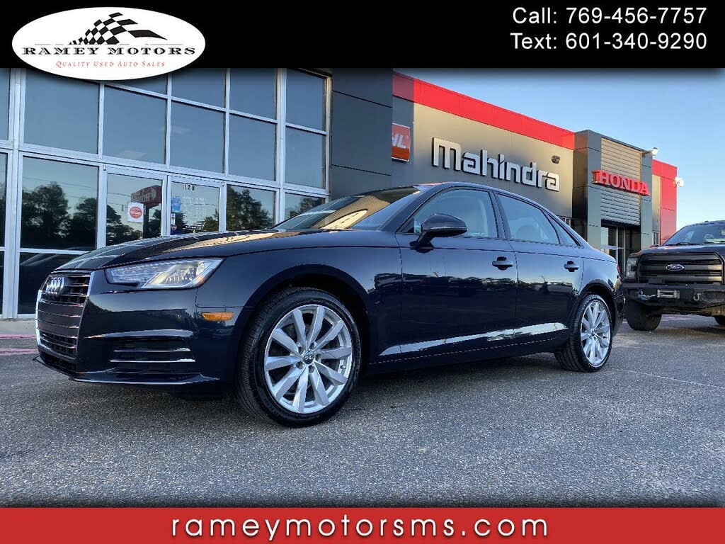 Used Audi For Sale In Jackson Ms Cargurus