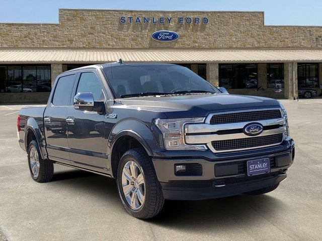 Used 2020 Ford F-150 SVT Raptor for Sale in Dallas, TX ...
