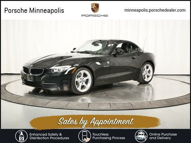 2012 BMW Z4 sDrive28i Roadster RWD