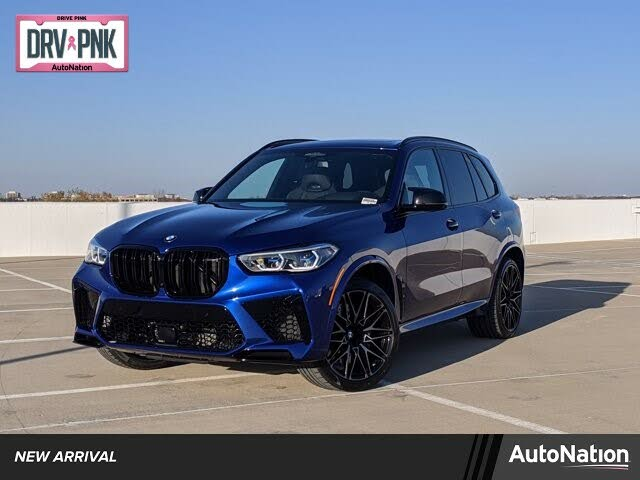 2021 BMW X5 M for Sale in Illinois - CarGurus