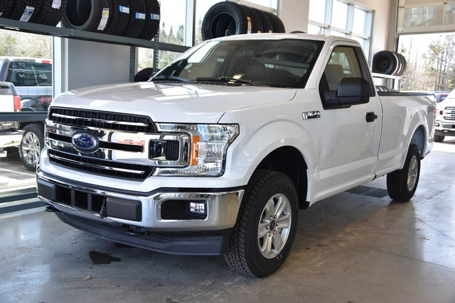 Used 2020 Ford F-150 Lariat for Sale in Sherbrooke, QC ...