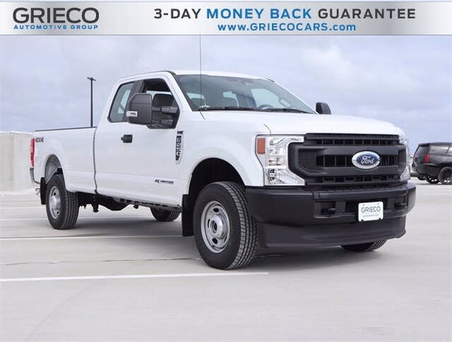 2020 Ford F-250 Super Duty XL SuperCab LB 4WD