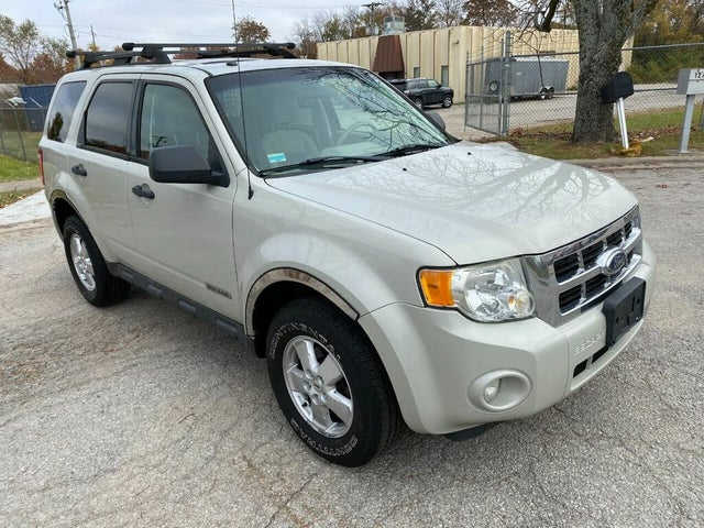 2008 Ford Escape XLT AWD