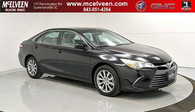 2014 Toyota Camry For Sale In Charleston Sc Cargurus