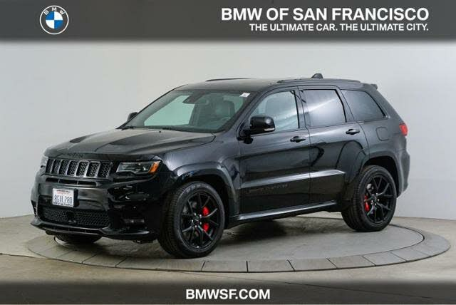 50 Best San Francisco Used Jeep Grand Cherokee For Sale Savings From 3 707
