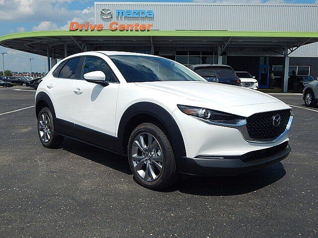 2021 mazda cx-30 select fwd for sale in kansas city, mo