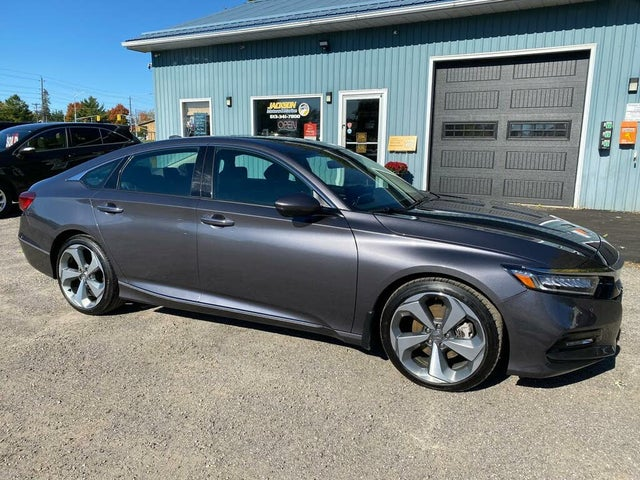 2019 Honda Accord 1.5T Touring FWD